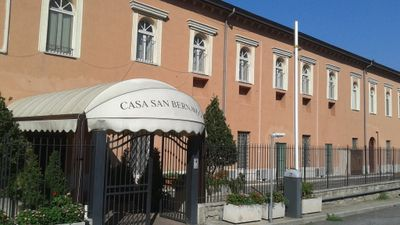Hotel San Bernardo