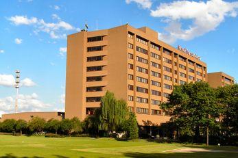 Hotel Transamerica