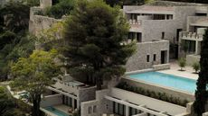 Nafplia Palace Hotel