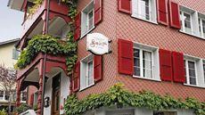 Boutique-Hotel Schluessel, Beckenried