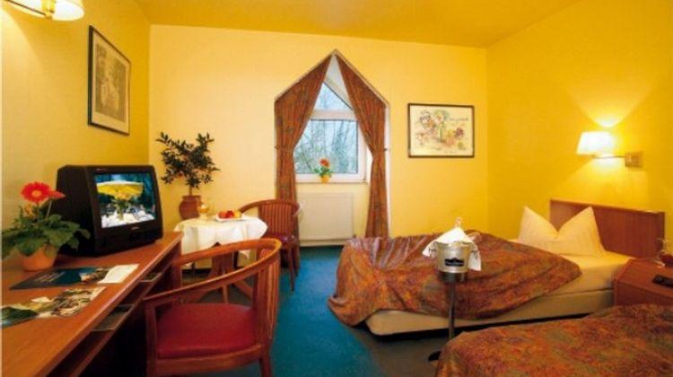 Hotel Am Lunik Park Room