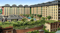 RWS Festive Hotel
