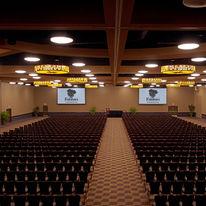 Kalahari Resort & Convention Center WI