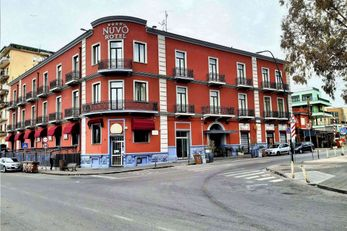 Nuvo Hotel