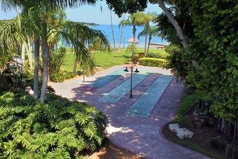 Magnuson Hotel - Marina Cove