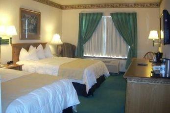 The Van Buren Hotel at Shipshewana