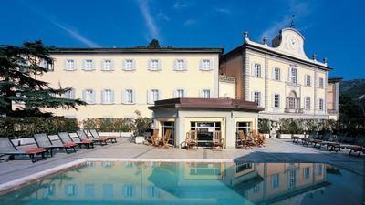 Bagni di Pisa Palace & Spa
