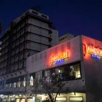 Cresta Jameson Hotel