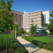The Penn Stater Conf Ctr Hotel
