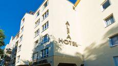 Alfa Hotel Gold Inn, Berlin