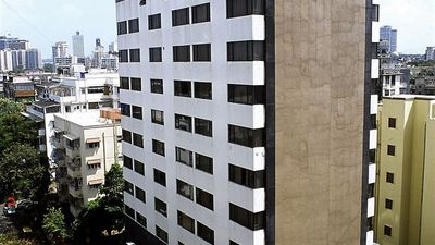 The Fariyas Hotel Mumbai