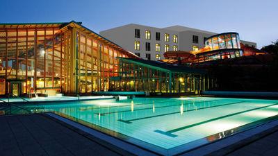 Wonnemar Resorthotel