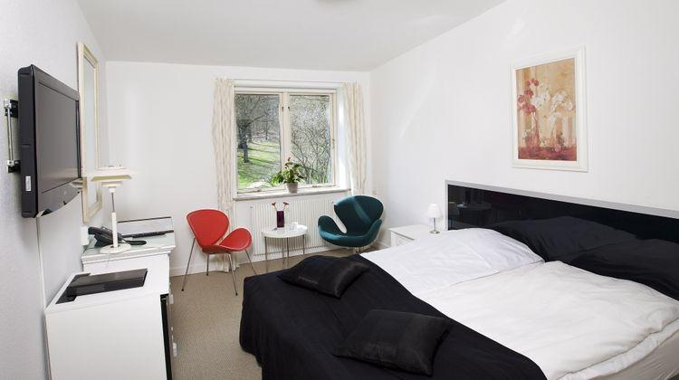 Skanderborghus Hotel Room