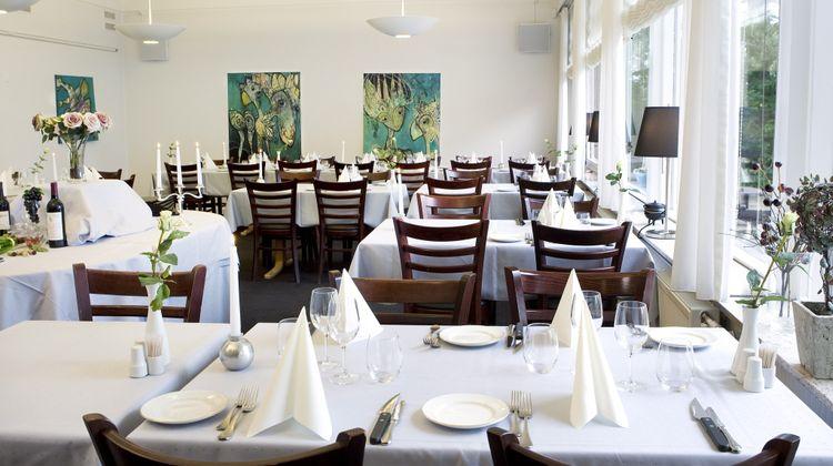 Skanderborghus Hotel Restaurant