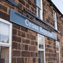 Cross Keys Hotel