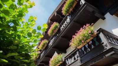 St Georg Bio Boutique Hotel