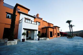Domus Selecta Hacienda Senorio De Nevada