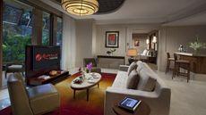 RWS Equarius Hotel