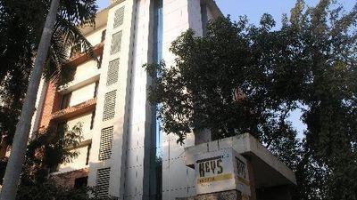 Keys Hotel Nestor