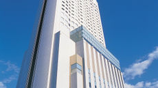 ANA Crowne Plaza Hotel Grand Court