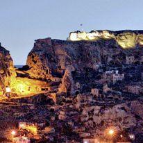 Kayakapi Premium Caves-Cappadocia