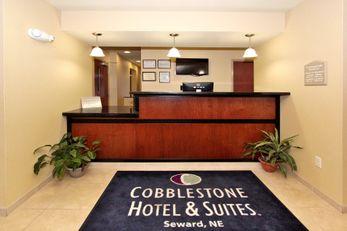 Cobblestone Hotel & Suites - Seward
