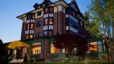 The Wayne Hotel