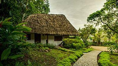 Maya Mountain Lodge