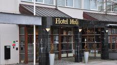 Hotel Medi Radhuskroen