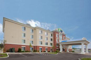 Holiday Inn Express & Suites Dayton Sout