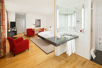 Baslertor Swiss Q Hotel