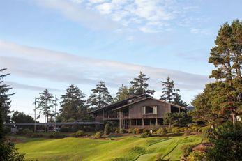 Salishan Coastal Lodge