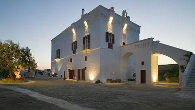 Hotel Masseria Torre Coccaro