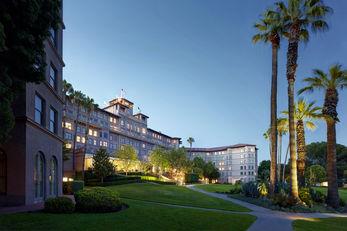 The Langham Huntington Pasadena