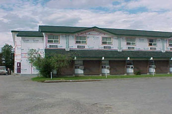 Burntwood Hotel