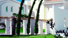 Hotel la Coluccia Sta Teresa di Galluria