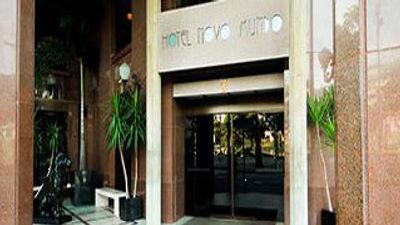 Novo Mundo Hotel