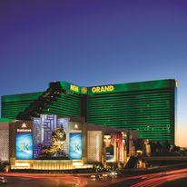 SKYLOFTS at MGM Grand