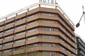 Condestable Iranzo Hotel
