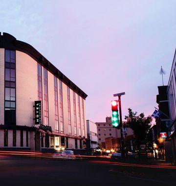 Hotel Chicoutimi