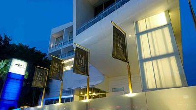 Hotel Baraquda Pattaya, MGallery Coll.