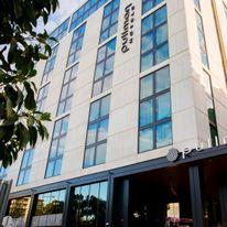 Pullman Sydney Airport Hotel