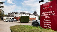 Mercure Chester North Woodhey House Htl