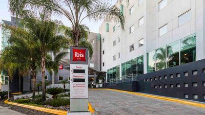 Ibis Guadalajara