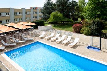 Novotel Macon Nord