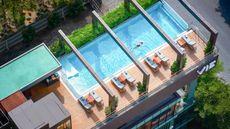 VIE Hotel Bangkok, MGallery by Sofitel