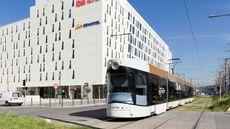 Hotel Ibis Marseille Euromediterranee