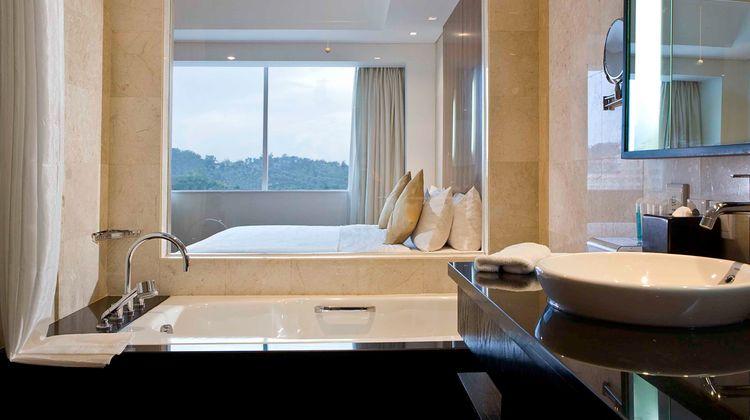 Novotel Balikpapan Room