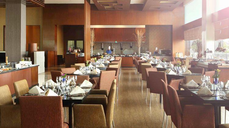 Novotel Balikpapan Restaurant