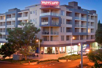 Mercure Centro Hotel